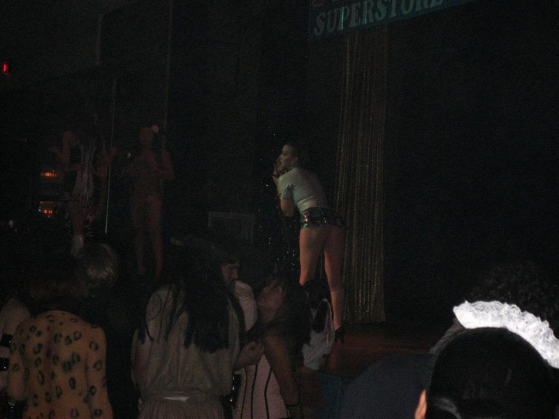 Fetish y Fantasy Ball 2009