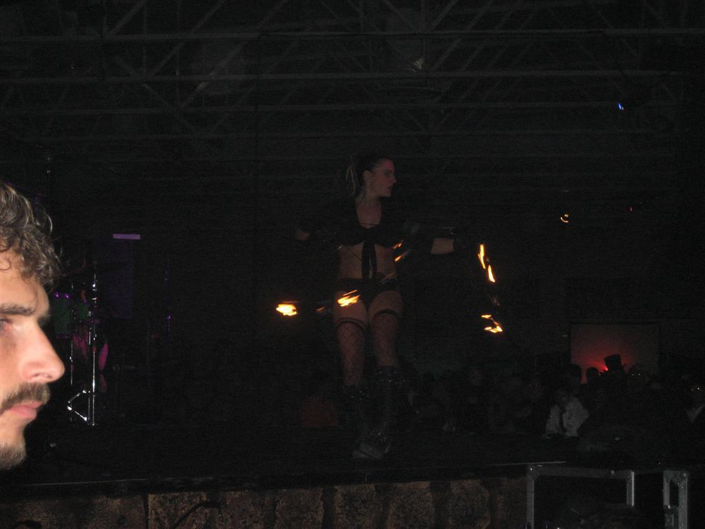 Fetish & Fantasy Ball 2009 - Hard Rock